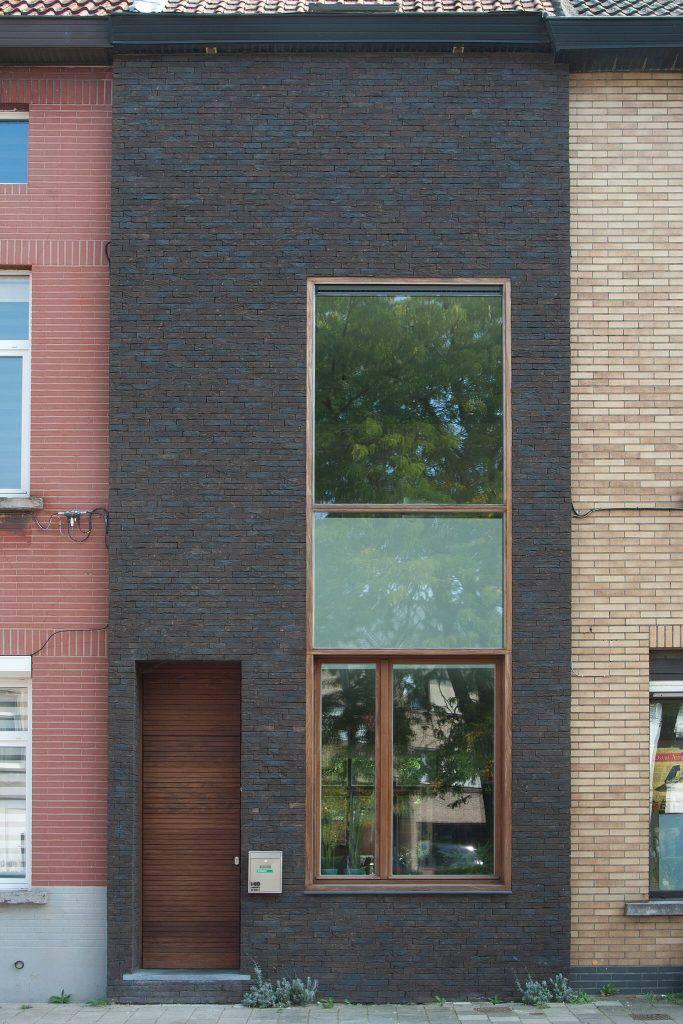Sint-Amandsberg na renovatie