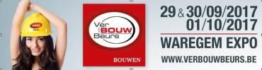 Bouwbeurs Waregem