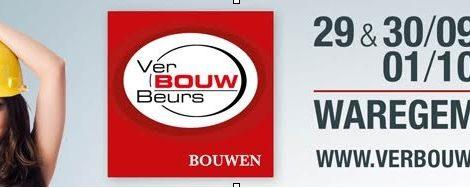 (Ver)Bouwbeurs Waregem 2017