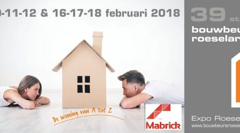 Bouwbeurs Roeselare