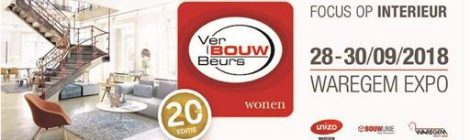 (Ver)Bouwbeurs Waregem
