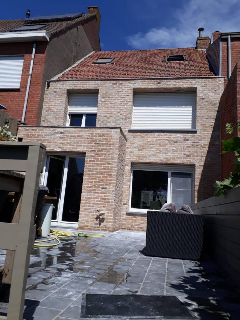 Oostende na renovatie