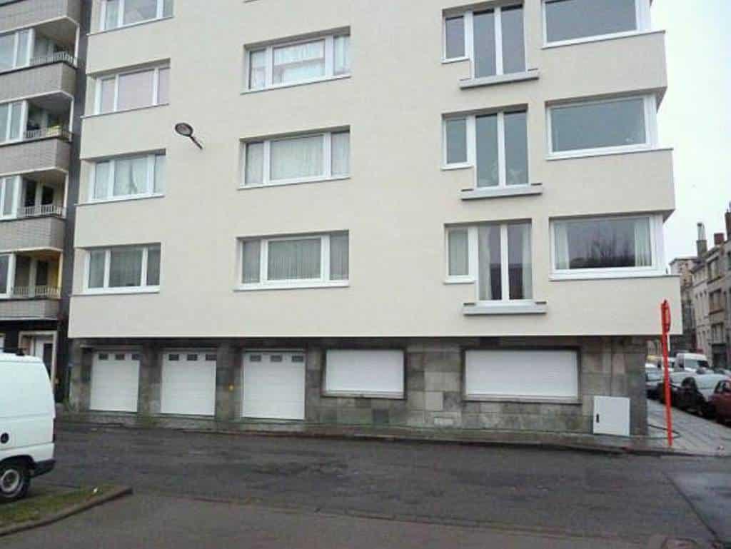Oostende appartementen voor renovatie