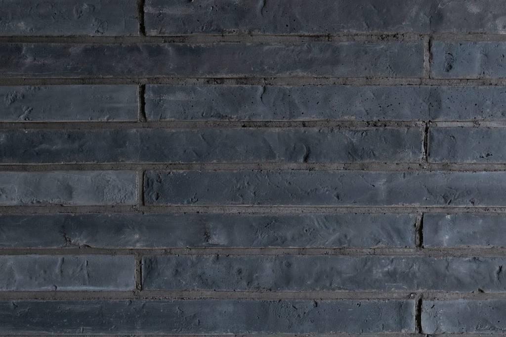 Steenstrip - donker